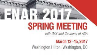 ENAR 2017 Spring Meeting