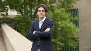 Dr. Jose Zubizarreta, PhD