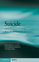 Suicide: 